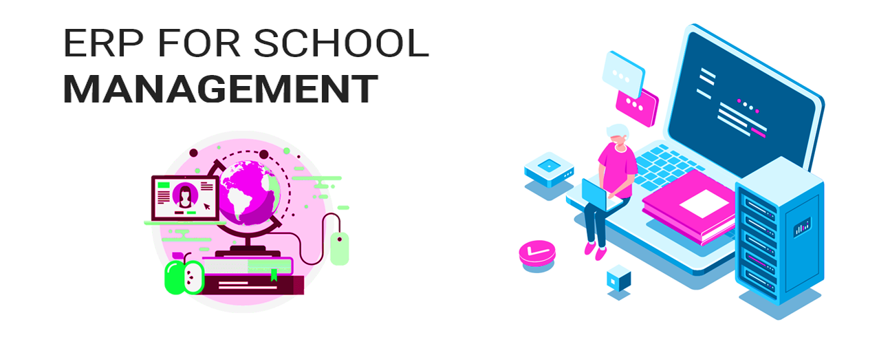 erp school management pschool