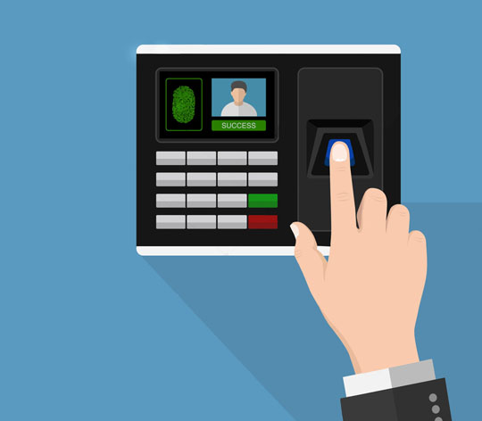 School Biometric Software Systems - Pschool